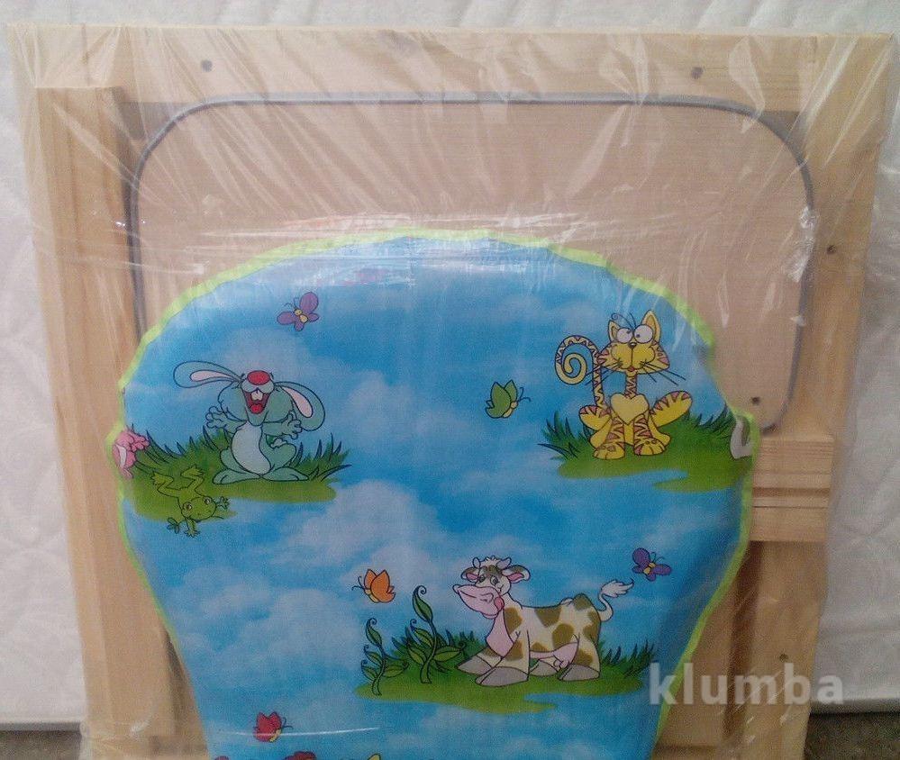 Детский стул-трансформер для кормления (от 6 месяцев до 3 лет) фото №2