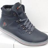 Ботинки мужские Ecco Gore-Tex Receptor