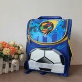 Новиночки Детский рюкзак, размеры Размер:36-26-11