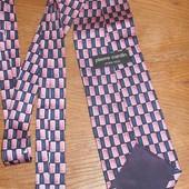 галстук Pierre Cardin  100% шёлк