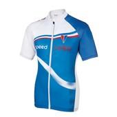 Вело кофта футболка велоджерси Crivit р L ( 52-54)