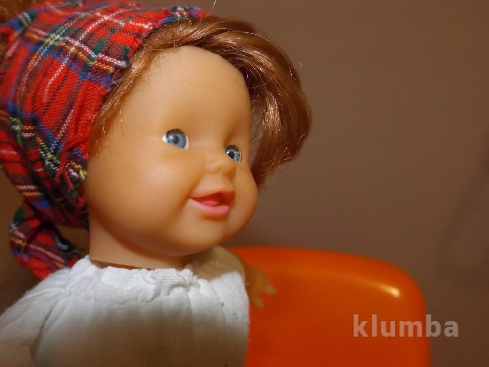Милая куколка фото №1