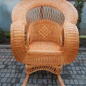 Кресло из лозы,кресло-качалка,МНОГо моделей,эко-мебель