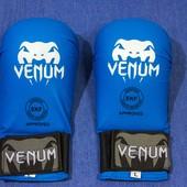 Накладки на руки для карате Venum размер  Л