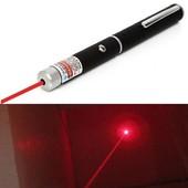 Красный лазер, лазерная указка  650nm 5mW