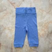 Штаны на мальчика фирмы Papagino размер 62/68