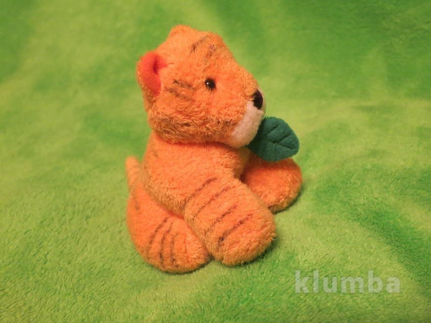 Тигр.тигренок.мягкая игрушка.мягкие игрушки.мягка іграшка.gund фото №1