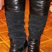45108fede089 Сапоги, ботинки женские, Miraton (миратон) купить недорого. Зимняя и ...
