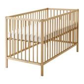 Сниглар кроватка детская, бук ikea (реал.фото)