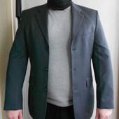 Мужской пиджак Burton размер 52