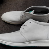 Ботинки кожаные Ecco р.42
