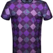 Дизайнерские мужские футболки BIKK Турция