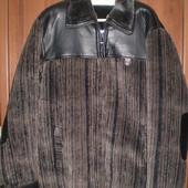 Куртка зимняя. 52-54