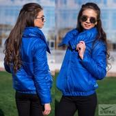 Куртка  Размеры: 42-44р