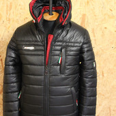 Мужская зимняя куртка 48-52р.