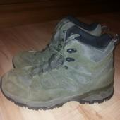 Тактические ботинки Trooper 5 дюймов (multicam) Mil-Tec