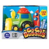 Фермерский трактор серии Go Go Buddies на радиоуправлении