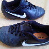 Бутсы-футзалки Nike CTR360 оригинал р.33