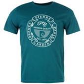 Новая футболка Pierre Cardin, р. L