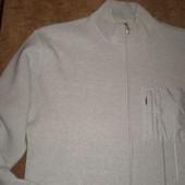 мужской свитер-кардиган