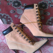 Демисезонні черевички! 41й розмір