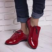 Туфли кожа замша Возможны разные цвета