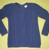 Кофта, свитер, реглан Next р.122-128 (7-8 лет)