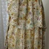 Платье белое летнее женское river island
