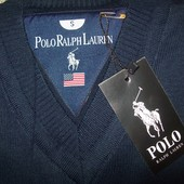 мужской джемпер   Polo Ralf Lauren размер   XL