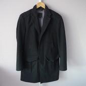 Шерстяное пальто Ted Baker М