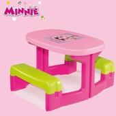 Столик для пикника Minnie Smoby 310291