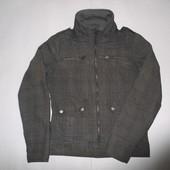 Курточка деми женская размер S (ClockHouse)