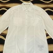 Рубашка мужская Esprit раз.XL