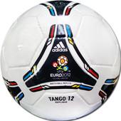 Футбольный мяч мини Adidas Tango 12   Euro 2012 Replique Bal