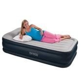 Велюр кровать 67732 Intex