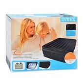 Велюр кровать 66718 Intex