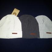 Стиляжные трикотажные шапочки Dembo house р.50-54