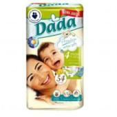 подгузники памперсы DaDa Premium 4