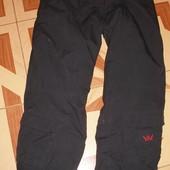 427. Лыжные штаны Firefly. Р. 14, (164).