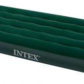 Велюр матрац 66950 Intex