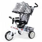 Велосипед Bt-Ct-0005 Tilly Zoo-Trike