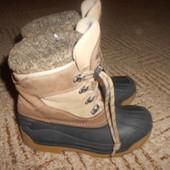 Зимние сапожки Meind.Размер 32