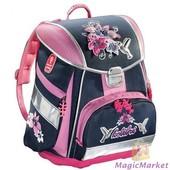 Шикарный ранец для девочки Step by Step Колибри