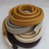 Защита на углы, торцы мебели, мягая лента