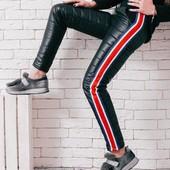 Зимние женские штаны арт 3374-34