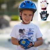 """Перчатки велосипедные детские  B""""twin"""