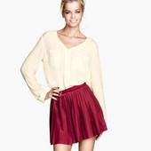 Красивая блузка от H&M р.L(XL)