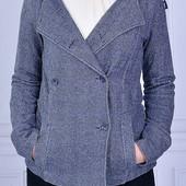 Куртка, парка женская трикотажная