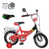 Велосипед детский 12д. P 1246a Profi