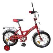 Велосипед детский 12 дюймов P 1231 Profi